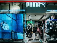 LOOK: Puma opens new store in Johannesburg