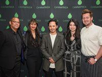 CannAfrica retail store launch