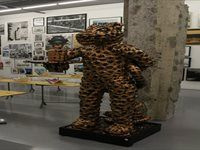 Zeitz MOCAA - 'Home Is Where The Art Is: Art Is Where The Home Is' reopening exhibition