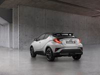 See: Toyota Europe reveals the C-HR GR Sport