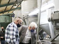 See: Alan Winde visits Tuffy's manufacturing plant