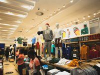 Gap store opens at The Mall of Africa