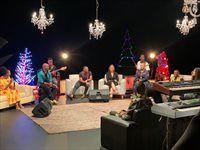 Christmas on 1G, DStv channel 331
