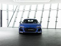 See: The all-new, refreshed Audi R8