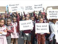 See: Ford supports ChildSafe Pedestrian Safety Programme