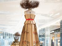 See: Sandton City's Sustainable Fashion Exhibition