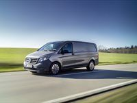 See: New, facelifted Mercedes-Benz Vito