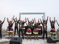 Africa Rising global livestream