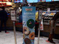 Krispy Kreme - Signage 1