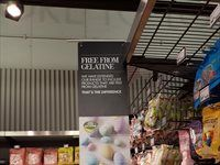 Woolworths - Signage 2