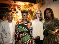 Pioneers of the Present short film launch