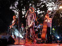 GoodLuck 'Up Close' acoustic album launch