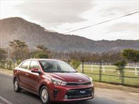 See: Introducing the all new Kia Pegas