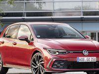 VW Golf 8 GTI details revealed